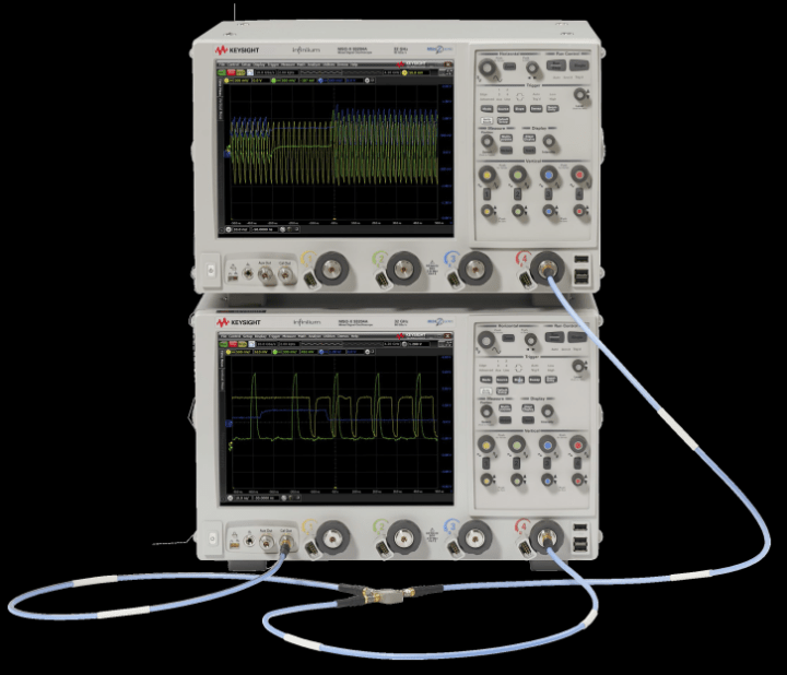 Keysight MultiScope